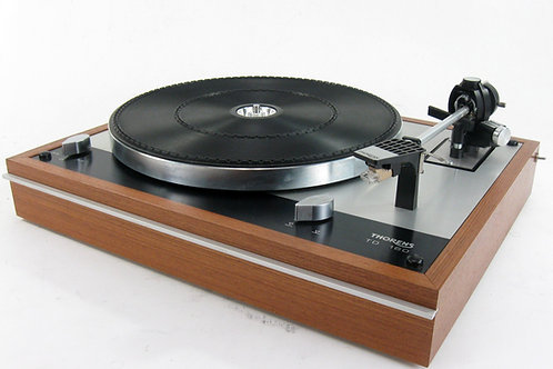 Thorens TD160 Turntable With Grace F-9L Cartridge