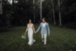 Gold Coast Wedding Tegan & Mitch