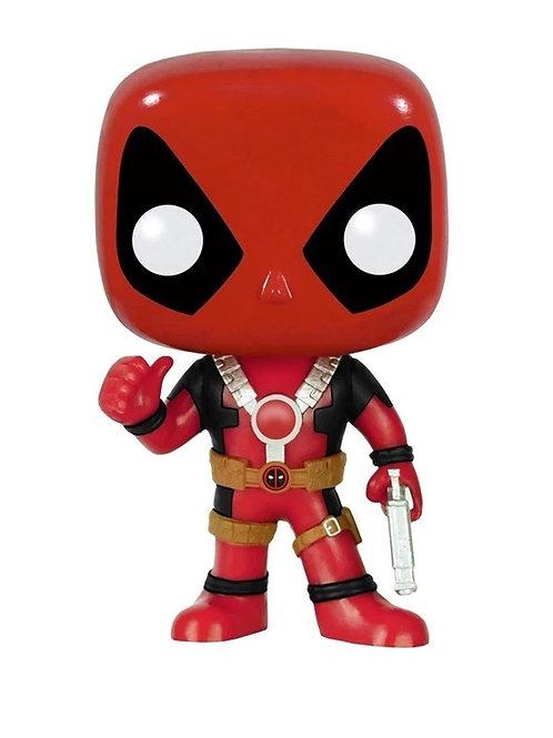 "Фигурка Funko POP! Bobble: Marvel: Deadpool: 10"" Deadpool Thumbs Up"