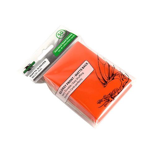 Протекторы Blackfire (50 шт) оранжевые
