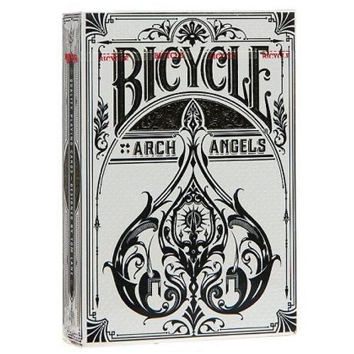 Карты Bicycle Arch Angels