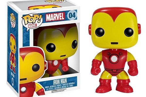 Фигурка Funko POP! Bobble: Marvel: Iron Man 04