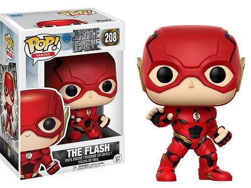 Фигурка Funko POP! Vinyl: DC: Justice League: The Flash