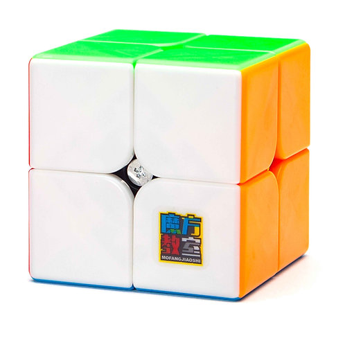 Кубик Рубика MoYu MeiLong 2x2