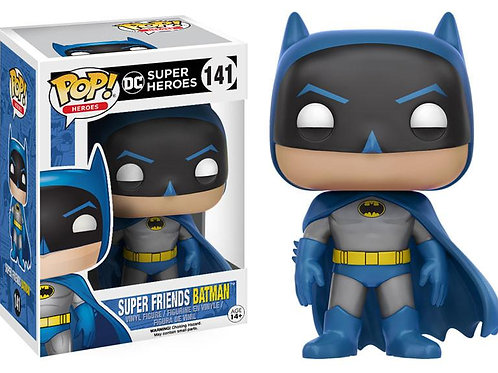 Фигурка Funko POP! Vinyl: DC: Super Friend Batman 11493