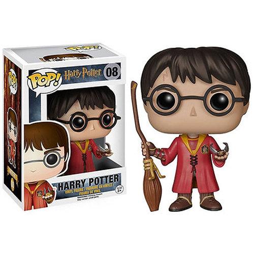 Реплика Funko POP! Harry Potter: Harry Potter 08