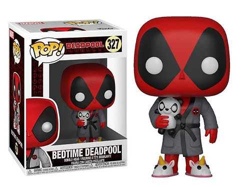 Реплика Funko POP! Deadpool: Bedtime Deadpool 327