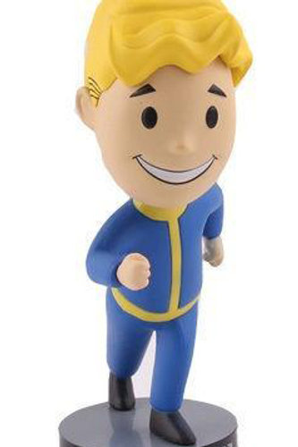 Фигурка Fallout Vault Boy Endurance