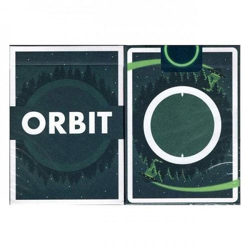 Карты Orbit V6