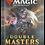 Thumbnail: Double Masters Бустер