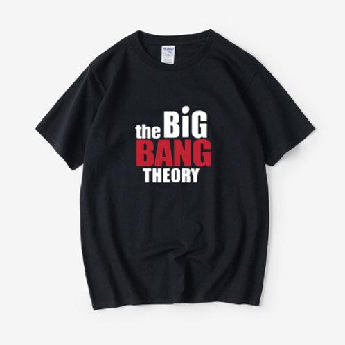 Футболка The Big Bang Theory