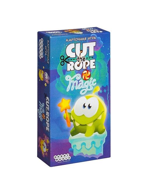 Cut The Rope (издание Magic)