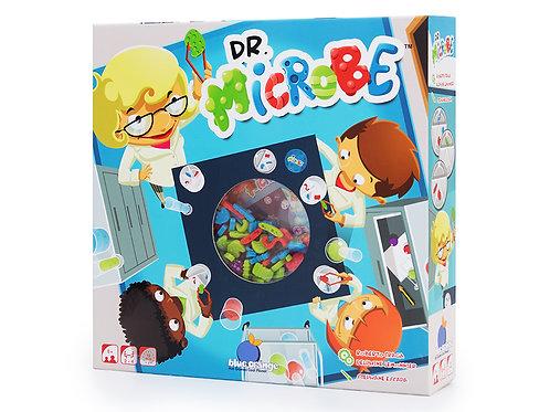 Доктор Микроб (Dr. Microbe)