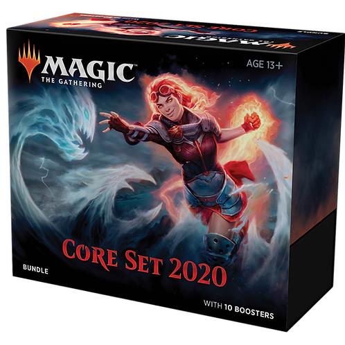 Core Set 2020: Bundle