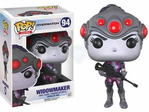 Реплика Funko POP! Games: Overwatch: Widowmaker 94