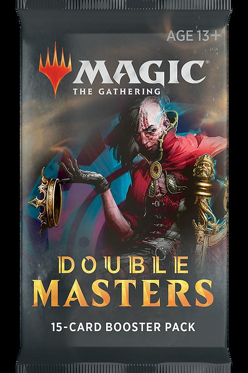 Double Masters Бустер