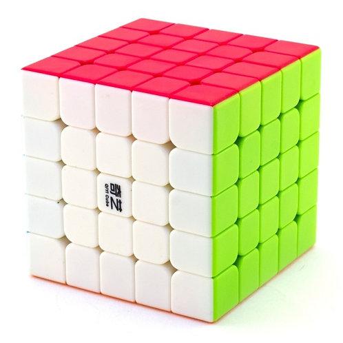 Кубик Рубика QiYi 5x5