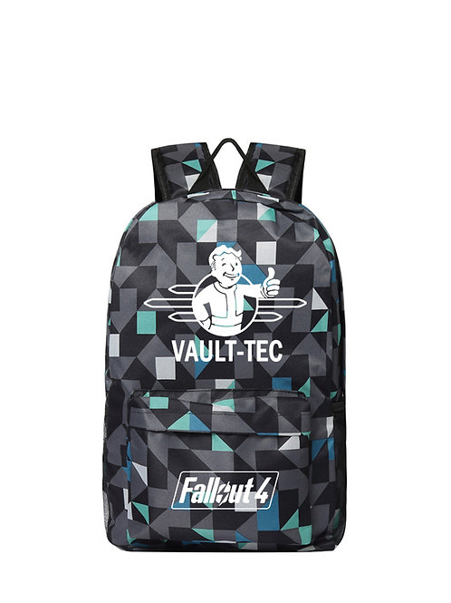 Рюкзак Fallout (люминесцентный)