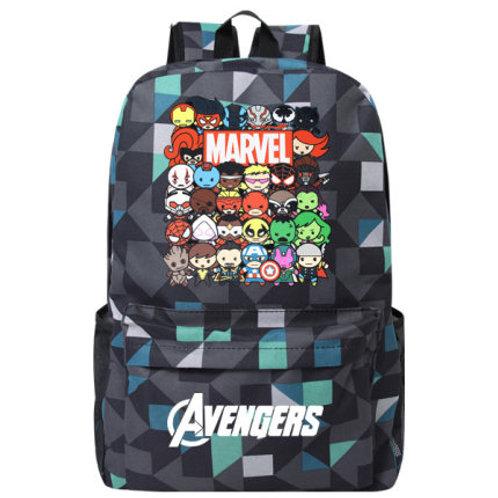 Рюкзак Герои Marvel