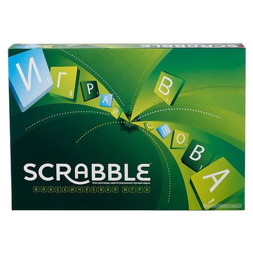 Scrabble (классический)