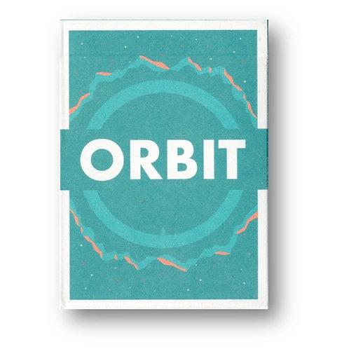 Карты Orbit V5