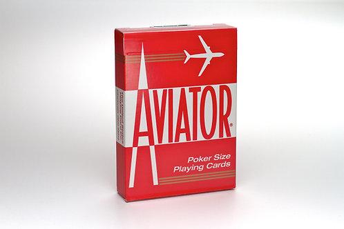 Карты Aviator - стандартный индекс