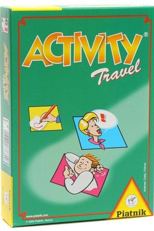 Activity Travel (компактная версия)