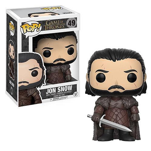 Реплика Funko POP! Game of Thrones: Jon Snow 49