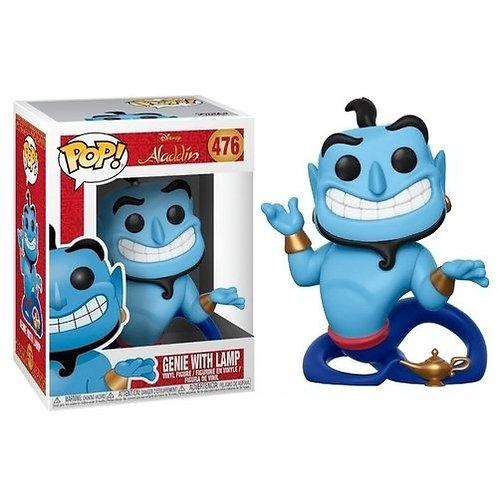 Фигурка Funko POP! Vinyl: Disney: Aladdin: Genie with Lamp