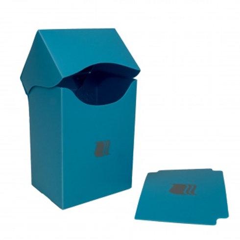 Коробочка Blackfire (вертикальная) 80+ светло-синяя