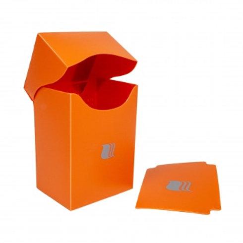 Коробочка Blackfire (вертикальная) 80+ оранжевая