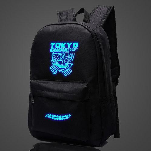 Рюкзак Tokyo Ghoul (люминесцентный)