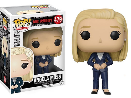 Фигурка Funko POP! Vinyl: Mr. Robot: Angela Moss