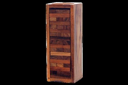 """Thai wood. """"Дженга M"""" 23,5 см (средняя)"""