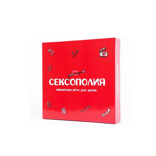 Сексополия 18+