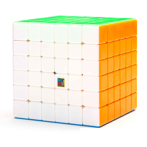 Кубик Рубика MoYu MeiLong 6x6