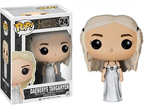 Реплика Funko POP! Game of Thrones: Daenerys Targaryen 24