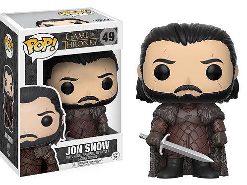 Фигурка Funko POP! Vinyl: Game of Thrones: S7 Jon Snow