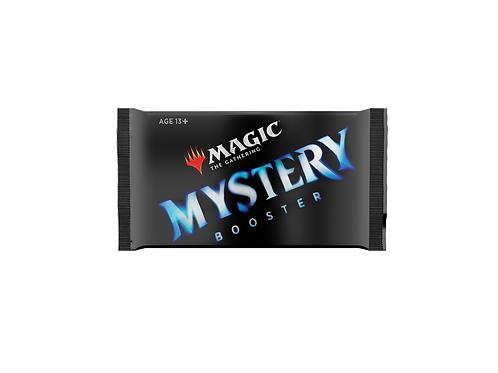 Mystery Booster: Бустер