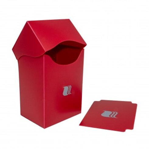 Коробочка Blackfire (вертикальная) 80+ красная