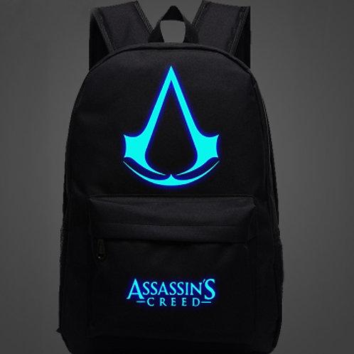 Рюкзак Assassin's Creed (люминесцентный)