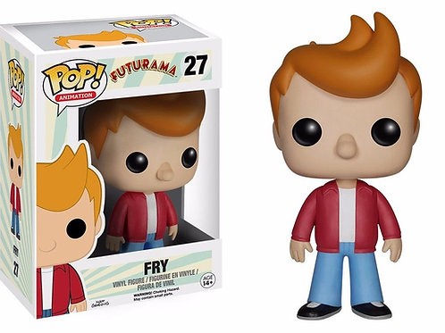 Фигурка Funko POP! Vinyl: Futurama: Fry