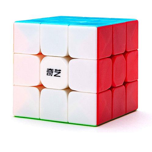 Кубик Рубика QiYi MoFange Warrior S 3x3