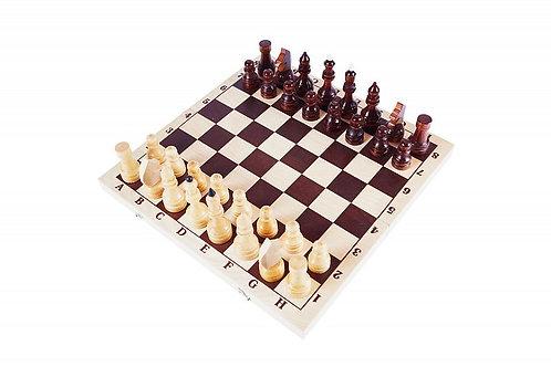 Шахматы турнирные с доской (г. Орлов)
