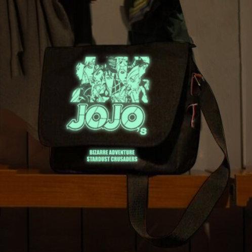 Сумка JoJo (люминесцентная)