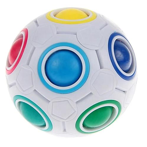 Шар Magic Rainbow Ball MoYu (большой)
