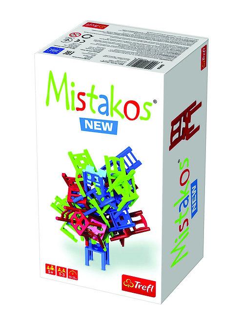 Mistakos New (Стульчики)