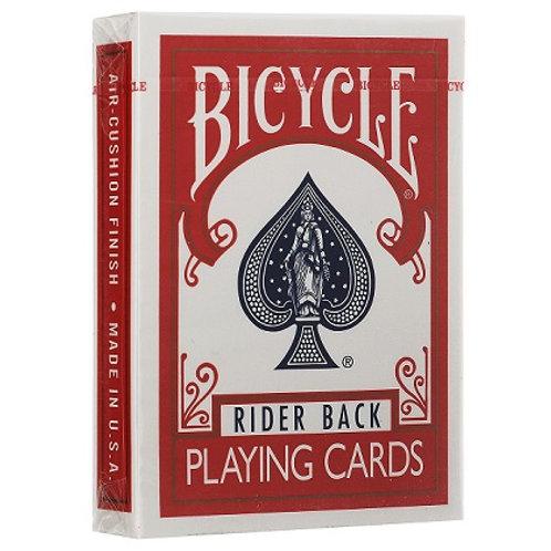 Карты Bicycle Rider Back