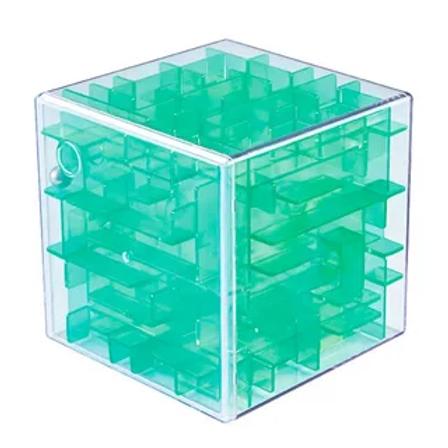3D-Лабиринт MoYu (большой, 9.5 см)
