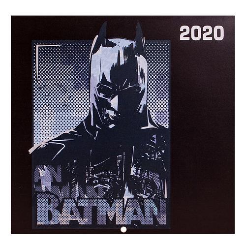 Календарь 2020. Бэтмен